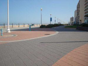 pretty boardwalk designs