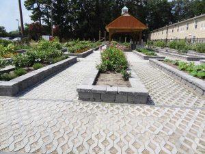 commercial conrete paver designs hampton roads