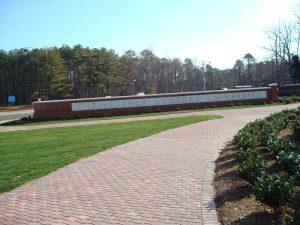 concrete paver sidewalk design newport news