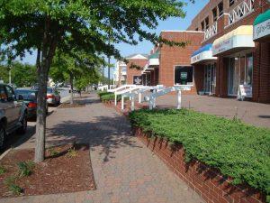interlocking paver sidewalks hampton roads