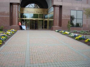 municipal interlocking pavers norfolk